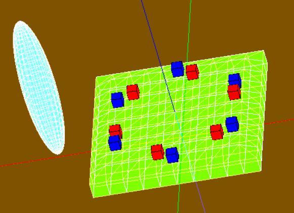 計算例モデル